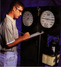 Yankee Engineering & Testing, Inc - Services